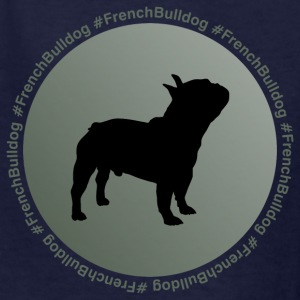 French Bulldog - Kids' T-Shirt