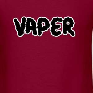 VAPER - Men's T-Shirt