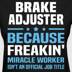 Brake Adjuster - Women's T-Shirt