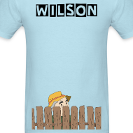 Design ~ Wilson Home Improvement (Double Sided)