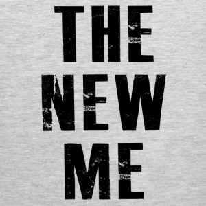 THE NEW ME Sportswear - Men's Premium Tank