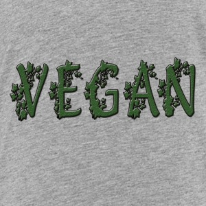 VEGAN - Toddler Premium T-Shirt