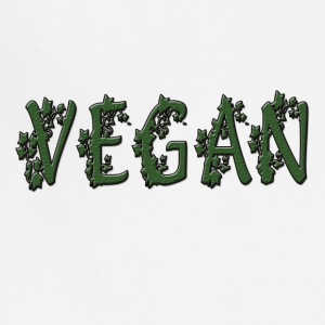 VEGAN - Adjustable Apron