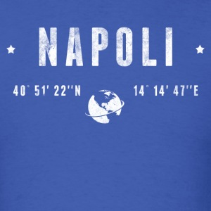 Napoli T-Shirts - Men's T-Shirt