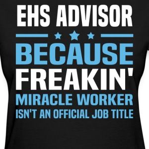 EHS Advisor - Women's T-Shirt