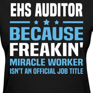 EHS Auditor - Women's T-Shirt