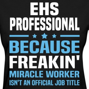 EHS Professional - Women's T-Shirt