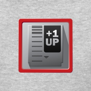 +1 Up - Women's T-Shirt