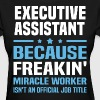 Executive Assistant - Women's T-Shirt