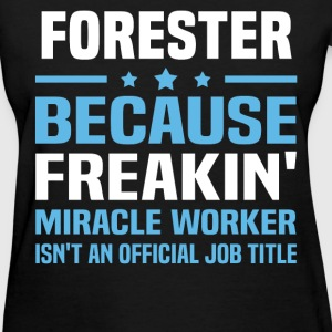 Forester - Women's T-Shirt
