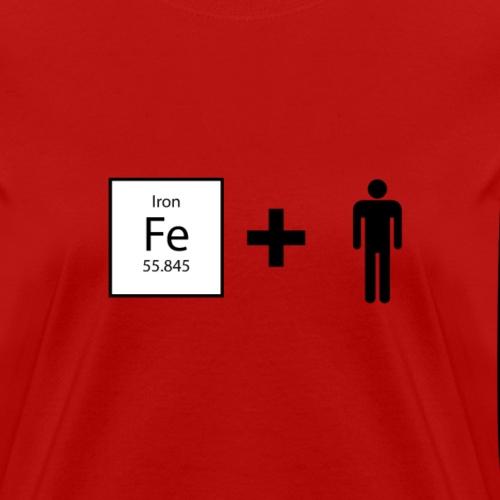 Fe Man