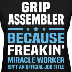 Grip Assembler - Women's T-Shirt