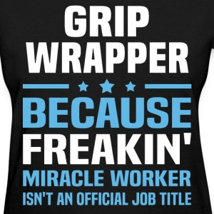 Grip Wrapper - Women's T-Shirt