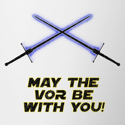 May the vor be with you!