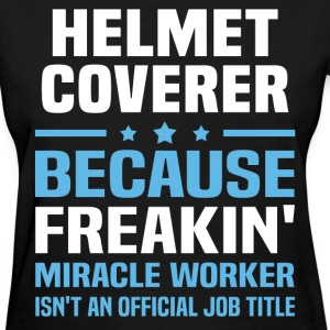 Helmet Coverer - Women's T-Shirt