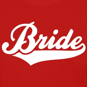 Bride T-Shirt WR - Women's T-Shirt