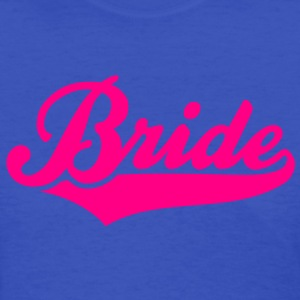 Bride T-Shirt PT - Women's T-Shirt