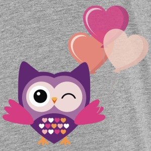 Cute Owls Kids' Shirts - Kids' Premium T-Shirt