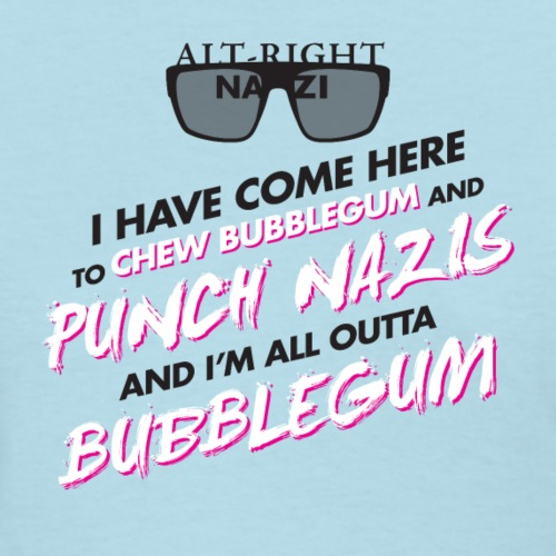 Punch Nazis Resist Trump