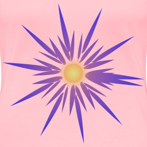 supernova - Women's Premium T-Shirt