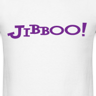 Design ~ Jibboo! (Double Sided)