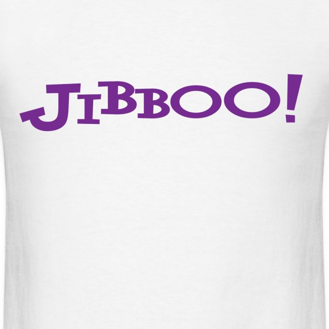 Jibboo! (Double Sided)
