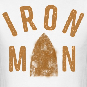 Iron Man T-Shirts - Men's T-Shirt