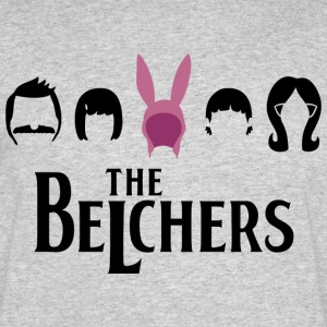 Bob's Burgers The Belchers Family - Men's 50/50 T-Shirt