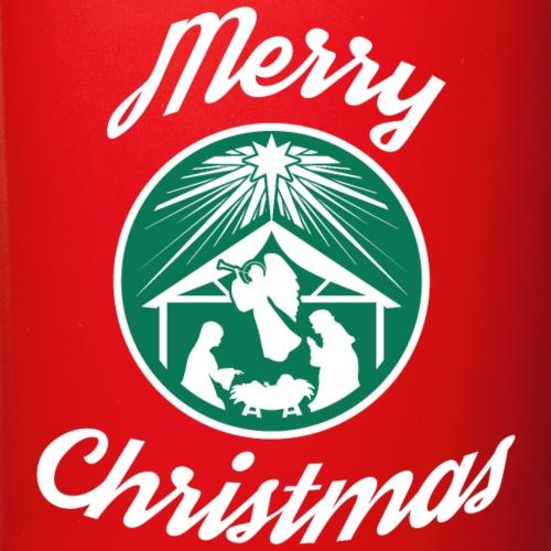 Merry Christmas Starbucks
