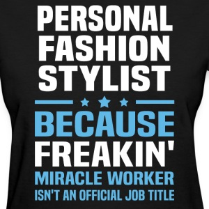 Personal Fashion Stylist - Women's T-Shirt