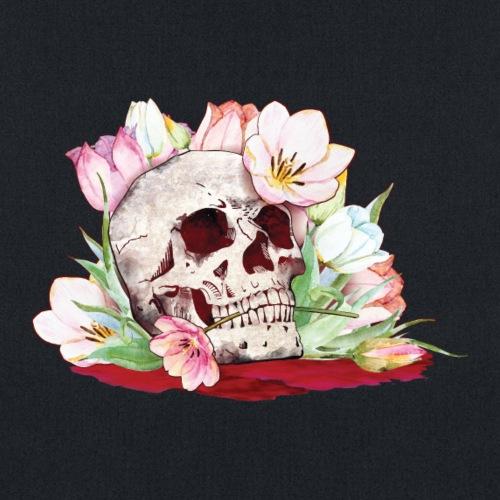 My Favorite Murder Skull
