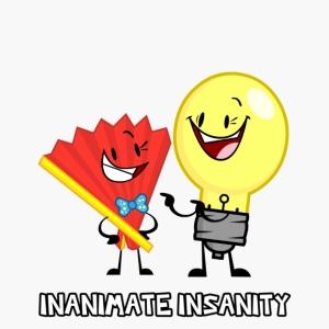 Fan & Lightbulb Duo