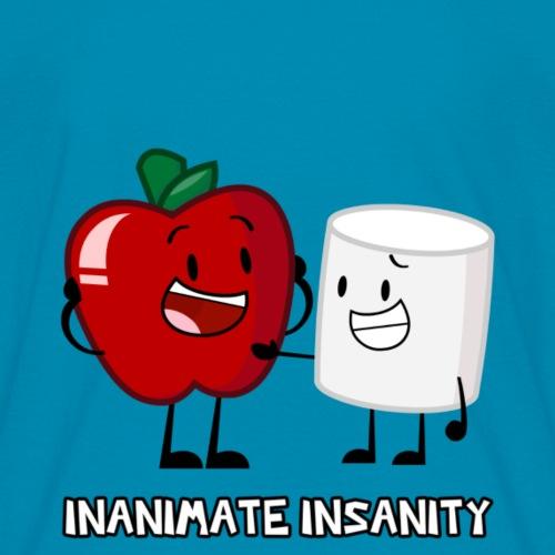 Apple & Marshmallow Duo