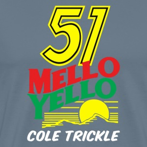 51 Cole - Men's Premium T-Shirt