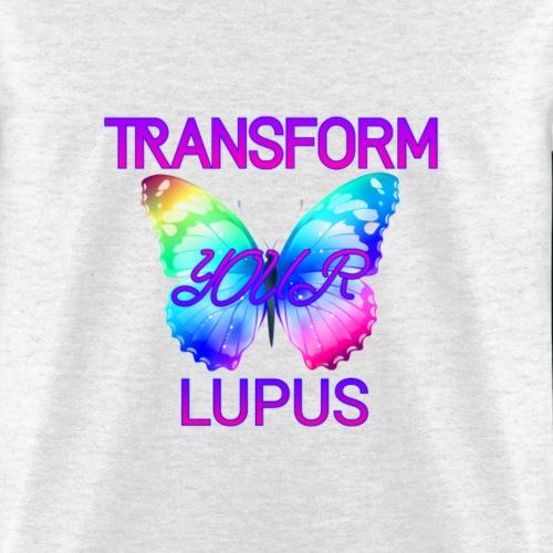 Transform Your Lupus