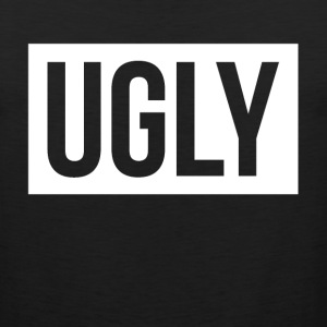 I AM UGLY Sportswear - Men's Premium Tank