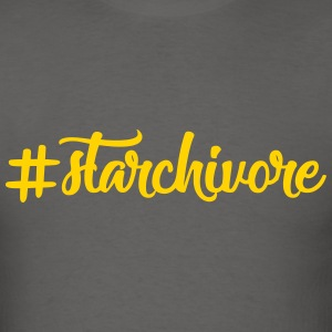 #starchivore T-Shirts - Men's T-Shirt