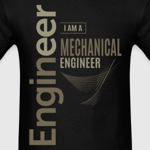 Mechanical Engineer - Men's T-Shirt