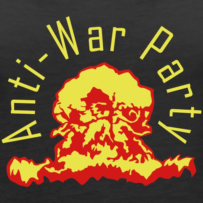 Anti-War Party
