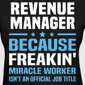 Revenue Manager - Women's T-Shirt