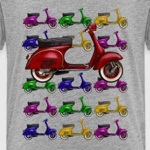 Scooter Baby & Toddler Shirts - Toddler Premium T-Shirt