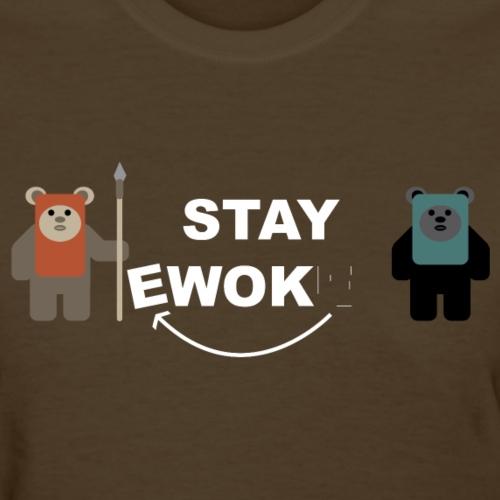 Stay... Woke?