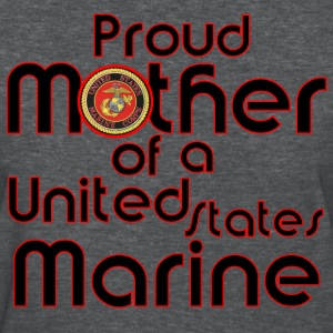 mother of marine - Women's T-Shirt