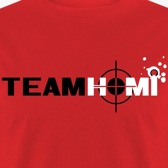 Team Homi - Men's (red)