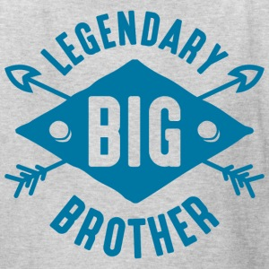 Legendary Big Brother Kids' Shirts - Kids' T-Shirt