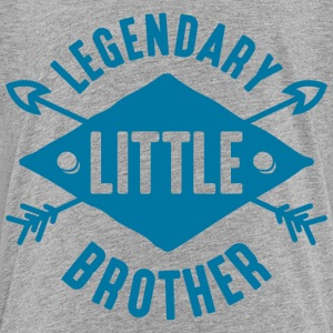 Legendary Little Brother Baby & Toddler Shirts - Toddler Premium T-Shirt