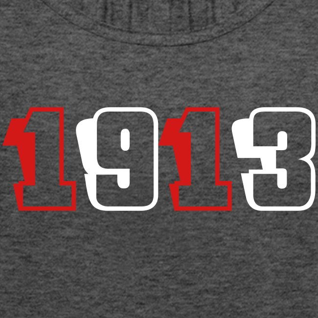 1913 tank (red and white text)