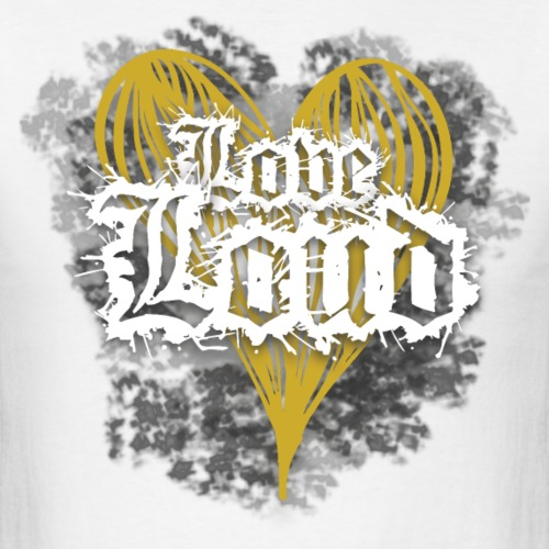 Love Loud Graphic T 2