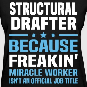 Structural Drafter T-Shirts - Women's T-Shirt