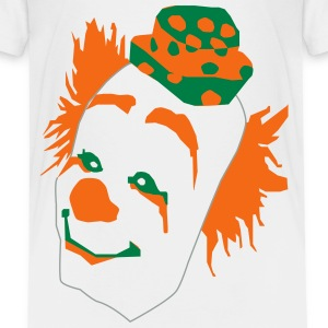 Kids Clown T-Shirt - Kids' Premium T-Shirt
